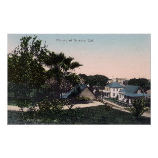 Vista de Oroville ResidencesOroville, CA Poster