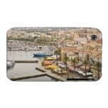 Vista de Quay y de la costa iPhone 3 Cobertura