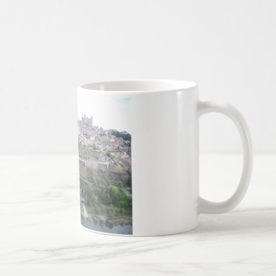 Vista de Toledo Coffee Mug