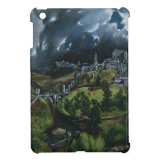 Vista de Toledo de El Greco