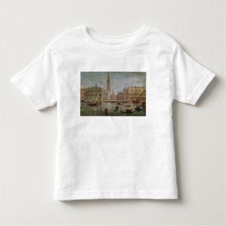 Vista de Venecia, 1719 Playeras
