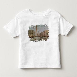 Vista de Venecia, 1719 Polera