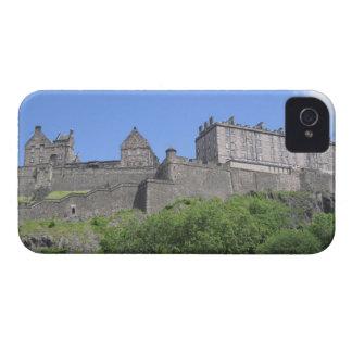 Vista del castillo de Edimburgo Edimburgo Escoci