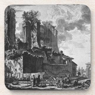 Vista del chalet Este en Tivoli de Juan Posavaso