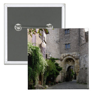 Vista del DES Ormeaux (foto) de Porte Pin Cuadrado