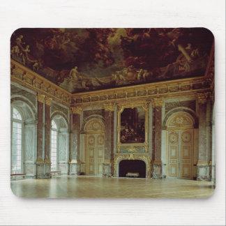 Vista del d'Hercule del salón, inaugurada en 1739 Mousepads