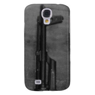 Vista del frente WASR-10 Carcasa Para Galaxy S4