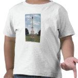 Vista del monumento de Brock # 2 Camiseta