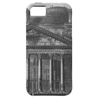 Vista del panteón de Agrippa de Juan Funda Para iPhone 5 Tough