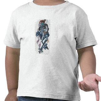 Vista el diseño para el Pageboy de la hada travies Camiseta