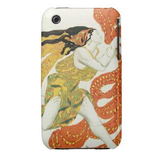Vista el diseño para una bacante en 'Narcisse Funda Para iPhone 3 De Case-Mate