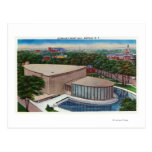 Vista exterior teatro de variedades Kleinhan Tarjetas Postales