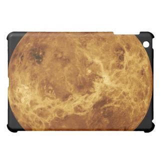 Vista global de la superficie de Venus