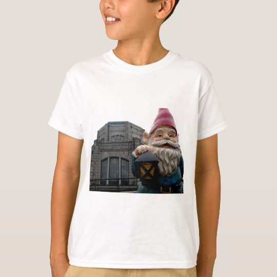 Vista House Gnome T-Shirt