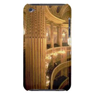 Vista interior del teatro de la ópera que mira hac barely there iPod carcasas