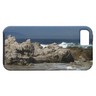 Vista pacífica iPhone 5 carcasas