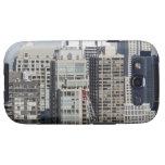 Vista panorámica aérea de edificios en Chicago 2 Galaxy S3 Coberturas