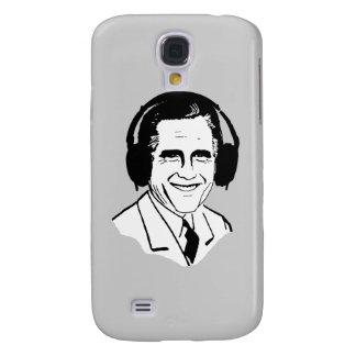 Vista para arriba Romney Headphones png