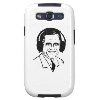 Vista para arriba Romney Headphones png Samsung Galaxy S3 Coberturas