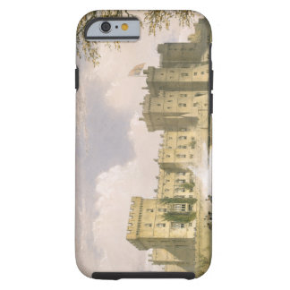Vista suroriental del castillo de Windsor, de Funda De iPhone 6 Tough