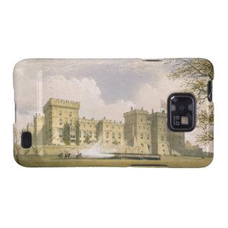 Vista suroriental del castillo de Windsor de Win Galaxy SII Coberturas