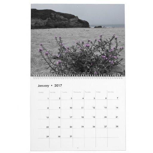 Vistas 2010 calendarios de pared