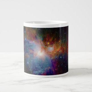 VISTA's infrared view of the Orion Nebula Giant Coffee Mug