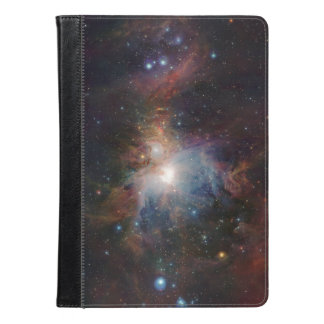 VISTA's infrared view of the Orion Nebula iPad Air Case