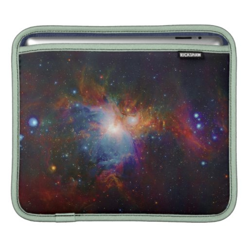 VISTA's infrared view of the Orion Nebula Sleeve For iPads