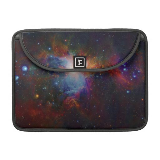 VISTA's infrared view of the Orion Nebula Sleeve For MacBook Pro