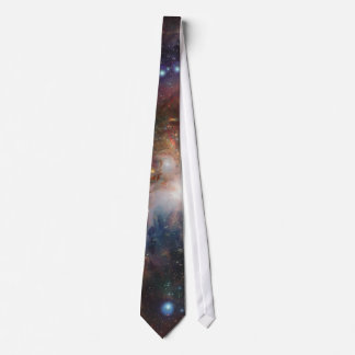 VISTA's infrared view of the Orion Nebula Neck Tie