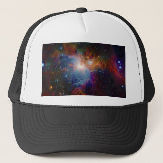 VISTA's infrared view of the Orion Nebula Trucker Hat