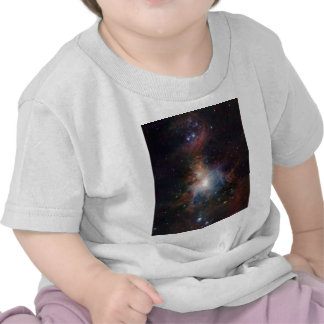 VISTA's infrared view of the Orion Nebula T Shirt