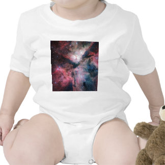 VISTA's infrared view of the Orion Nebula Baby Bodysuits