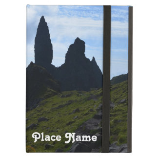 Vistas magníficas de la isla de Skye