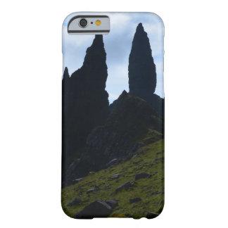 Vistas magníficas de la isla de Skye Funda De iPhone 6 Barely There