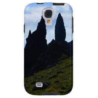 Vistas magníficas de la isla de Skye Funda Para Galaxy S4