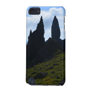 Vistas magníficas de la isla de Skye Funda Para iPod Touch 5G