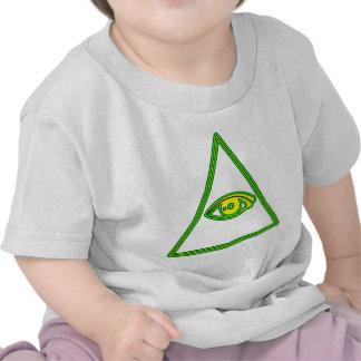 Visto lo los 3 camisetas