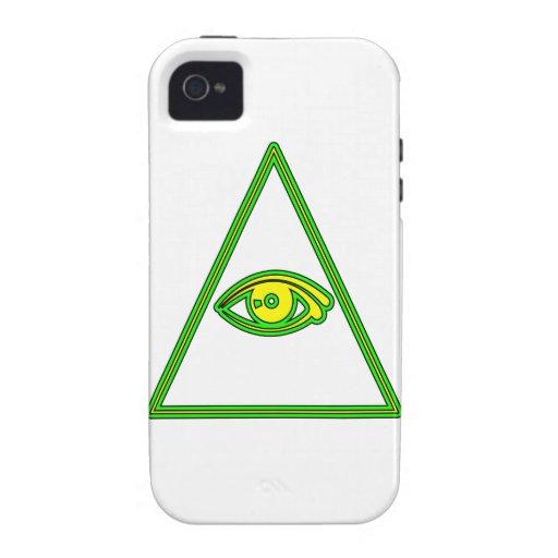Visto lo los 3 Case-Mate iPhone 4 carcasa
