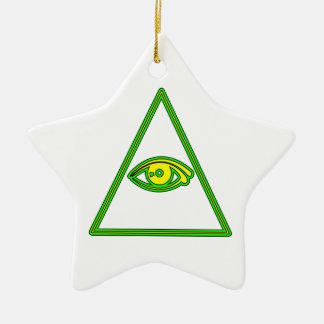 Visto lo los 3 ornaments para arbol de navidad