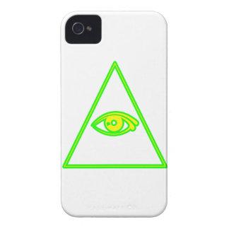 Visto lo los 4 iPhone 4 Case-Mate funda