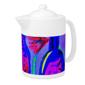 Visual Arts 788 Teapot