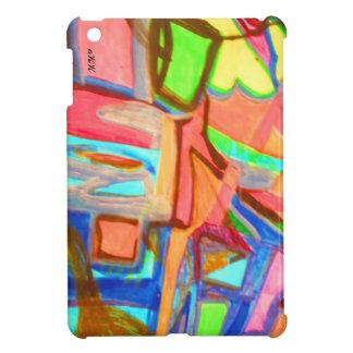 Visual Arts 839 iPad Mini Cover