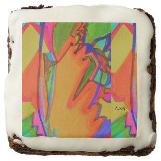 Visual Arts 857 Brownie