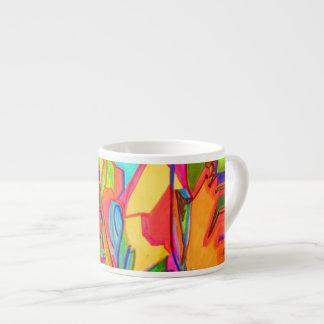 Visual Arts 857 Espresso Cup