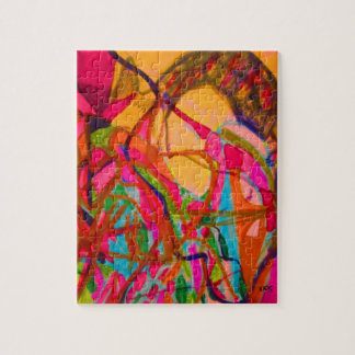 Visual Arts Jigsaw Puzzle