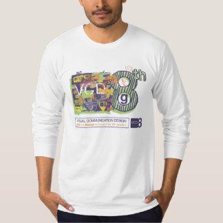 Visual Communication Design 8th grade Tee Shirt