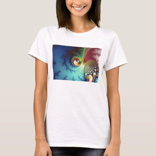 Visual Cortex T-Shirt