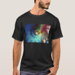 Visual Cortex T-Shirt